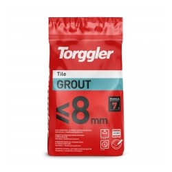 TILE GROUT do 8 mm