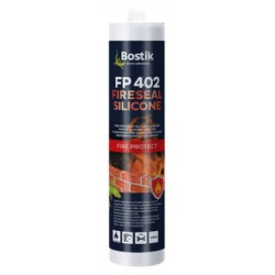 Bostik FP 402 Fireseal Silicone