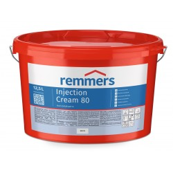 Remmers Injection Cream 80